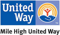 Mile High United Way logo